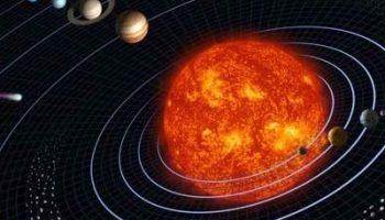 Earth_s Solar system