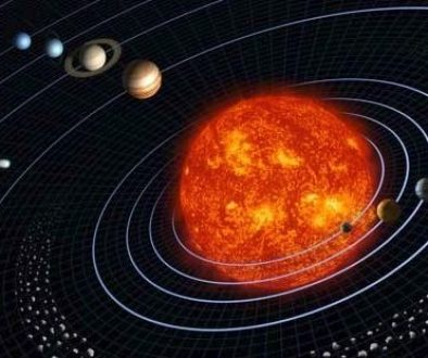 Earth_s Solar system